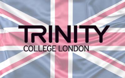 Próximo examen Trinity en Córdoba
