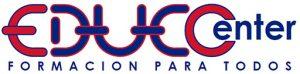 logotipo educo center