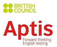 logo Aptis web
